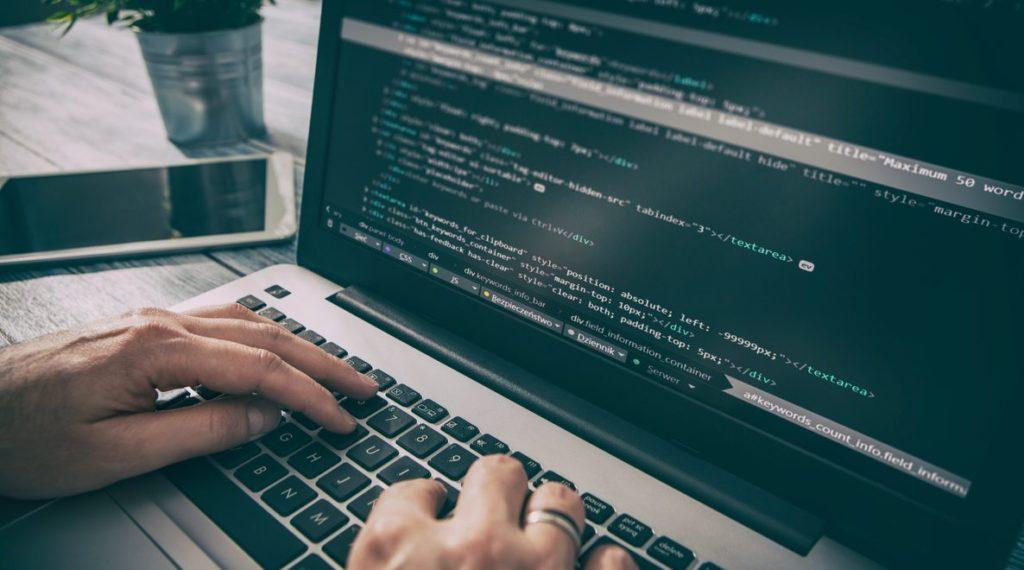 Software de divulgação em formulários de contato